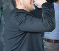 Концерт Jandro в Астане 23.02.2013