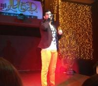 Концерт Jandro в Екатеринбурге