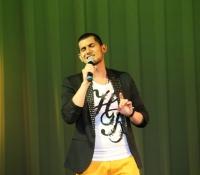 Концерт Jandro в Ростове-на-Дону 26 мая 2013