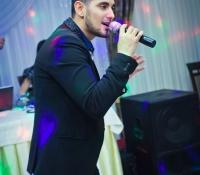 Концерт Jandro в Симферополе (31.12.2014)