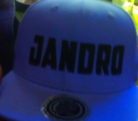 Кепка Jandro