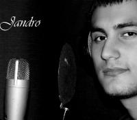 Jandro певец