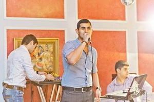 Концерт Jandro в клубе Centurion 15 декабря 2012
